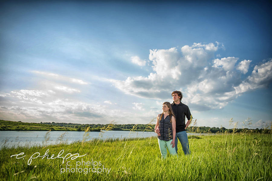 : engagements : the most amazing portrait experience for senior pictures in Nebraska, Wisconsin - c phelps photography - senior pictures